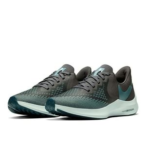 🆕 NIKE Air Zoom Winflo 6 Running Sneakers Shoes